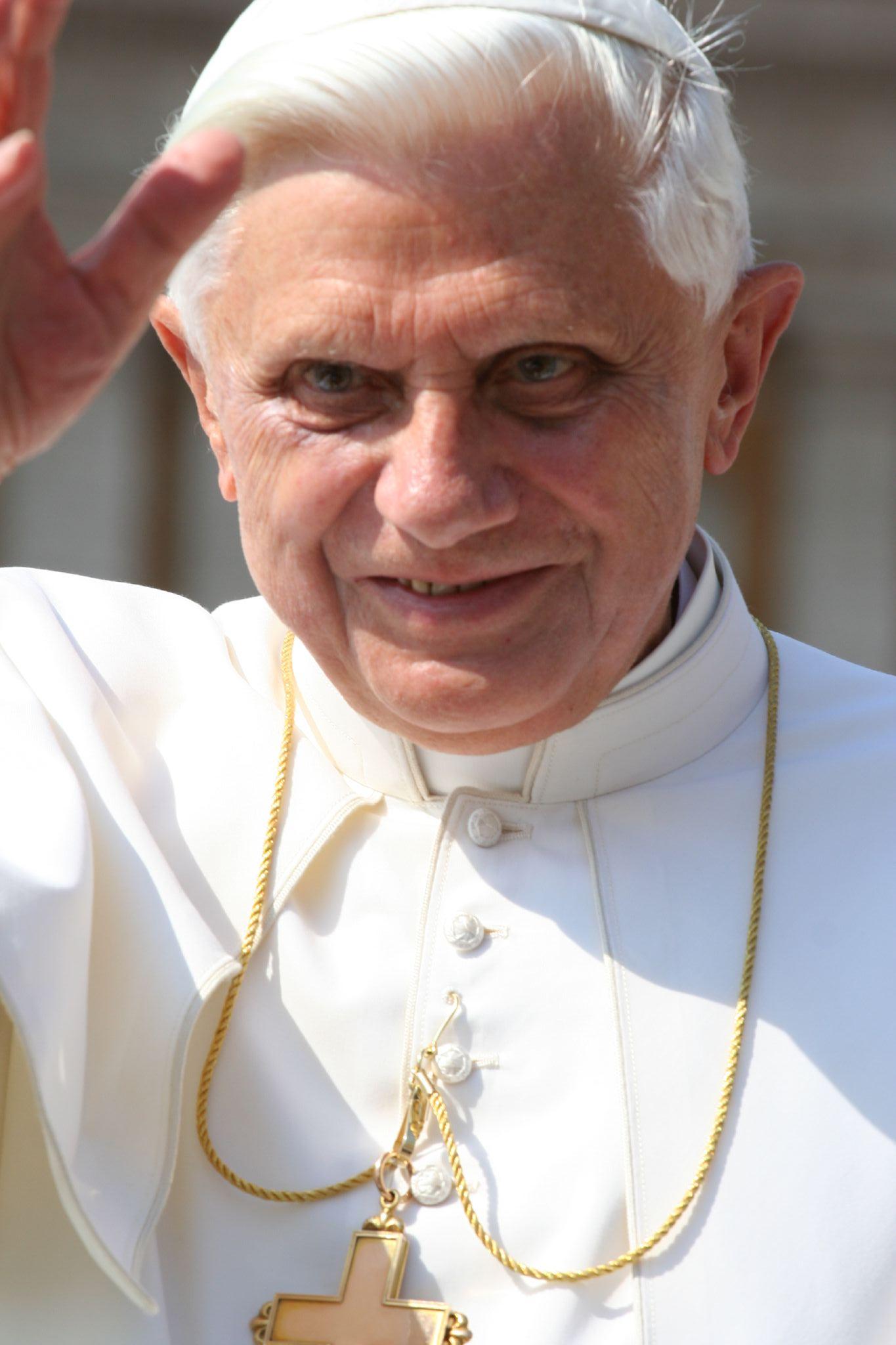 Santo Padre Benedetto XVI