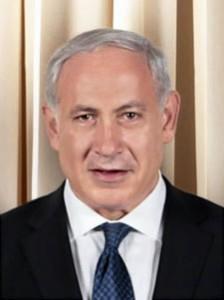 Benjamin Netanyahu, candidato alle elezioni in Israele