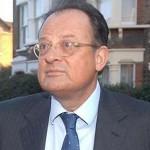 L'avvocato David Mills