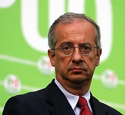 Il politico Walter Veltroni
