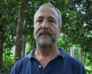 Eugenio Vagni, volontario rapito