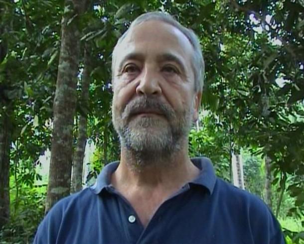 Eugenio Vagni, volontatio italiano nelle Filippine