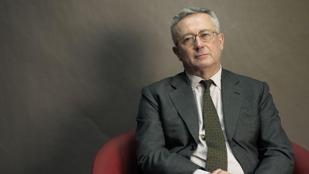 Il politico Giulio Tremonti