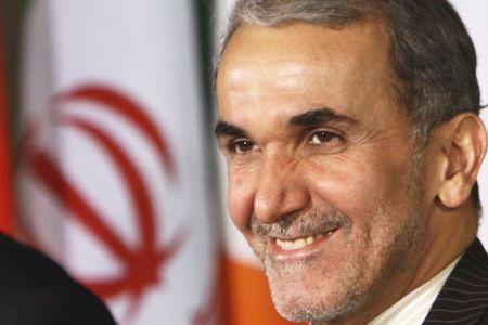 Mohammad Mehdi Akhoundzadeh, viciministro esteri Iran