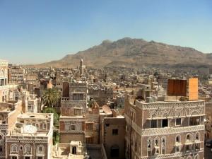 San'a (Yemen)