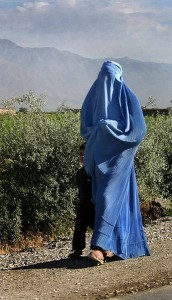 Donna in afghanistan