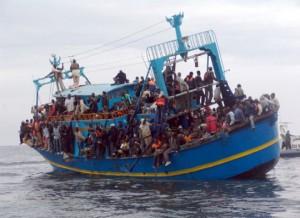 strage in mare