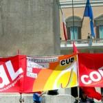 sciopero patto di base