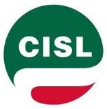 Logo della cisl