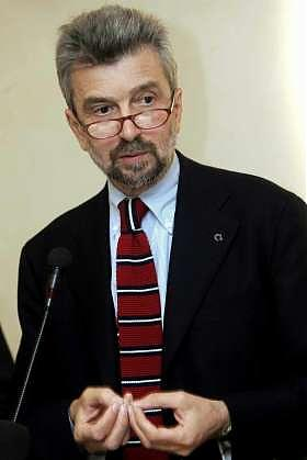 Il politico Damiano