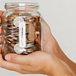 risparmio durante la crisi