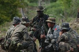 filippine guerriglieri islamici