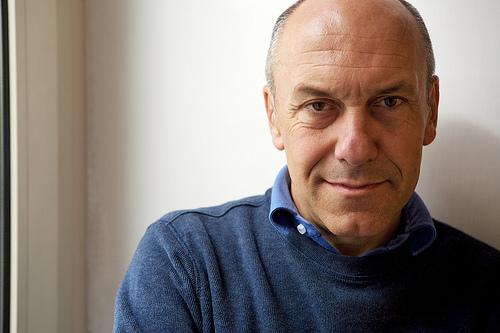 TP intervista Claudio Velardi