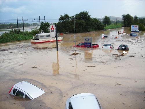 alluvionati
