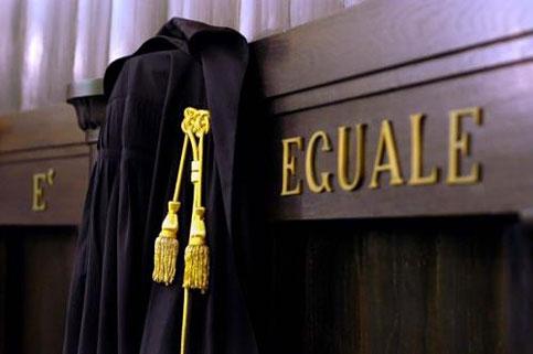 riforma della Giustizia tribunale