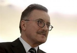 Jürgen Stark, francoforte