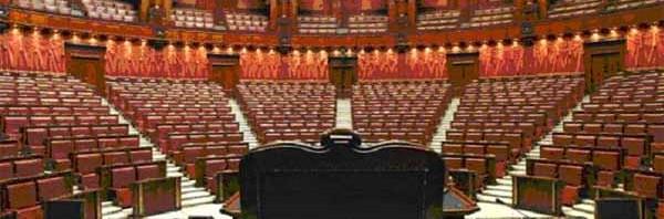Tutta la camera minuto per minuto il voto di fiducia for Diretta camera deputati
