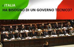 governo tecnico