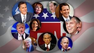 Primarie dei Repubblicani