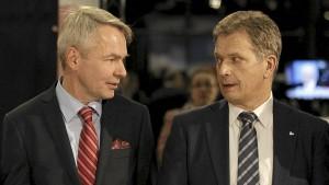 Elezioni presidenziali in Finlandia: sarà ballottaggio tra Niinistö e Haavisto