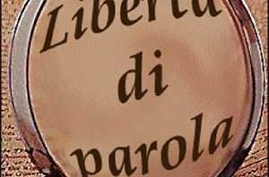 democrazia e libertà di espressione