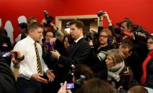 elezioni in slovacchia