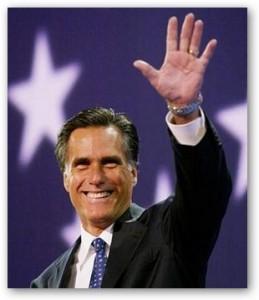 romney vince