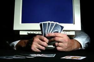 pubblicità del gioco d'azzardo