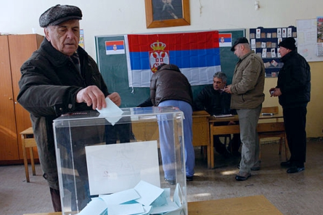 referendum serbo