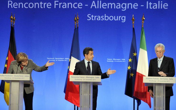 Destra e sinistra in Europa