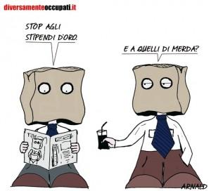 politici per professione