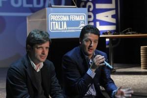 Civati e Renzi prova di intesa