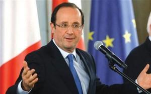 Hollande chiede gli eurobond