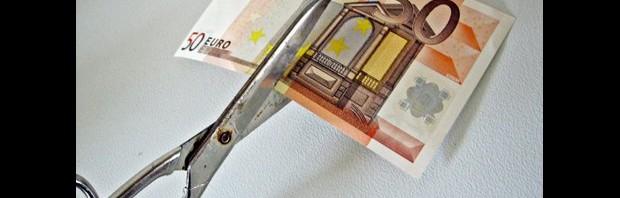 Recessione Italy