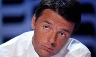 Renzi rivelazione