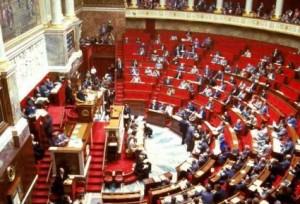 assemblea nazionale francese