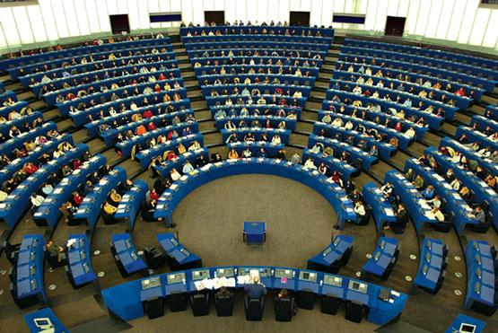 parlamento, europa