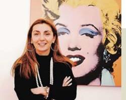 Alessandra-Ghisleri