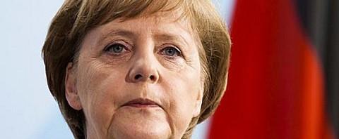 Merkel interessata al cambio di Governo italiano