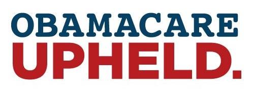 ObamaCare Upheld