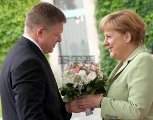 fico, premier della slovacchia