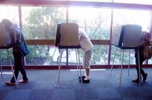 votazioni a praga