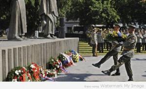 celebrazioni resistenza slovacchia