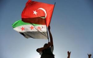 ankara e la siria