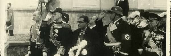 movimento nazista