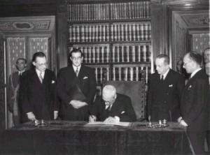 berlusconi sulla riforma della costituzione