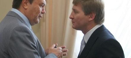 classe dirigente ucraina