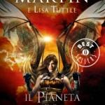 libro il pianeta dei venti