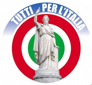 tutti per l italia