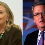 elezioni usa primarie iowa clinton bush